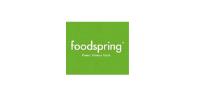 Foodspring coupons
